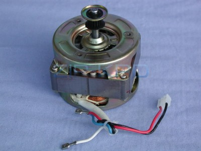 Motor assembly complete KW661464