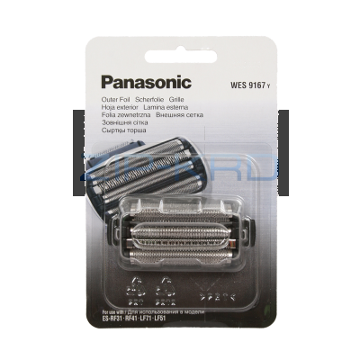Сетка WES9167Y для электробритвы Panasonic